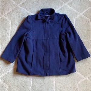 Gymboree Navy Blue Jacket
